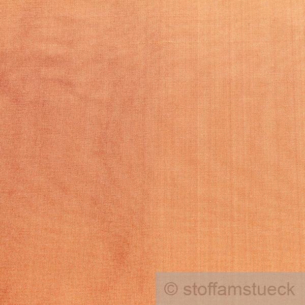stoff seide leinwand terracotta shantung seide edel orange kaufen bei. Black Bedroom Furniture Sets. Home Design Ideas
