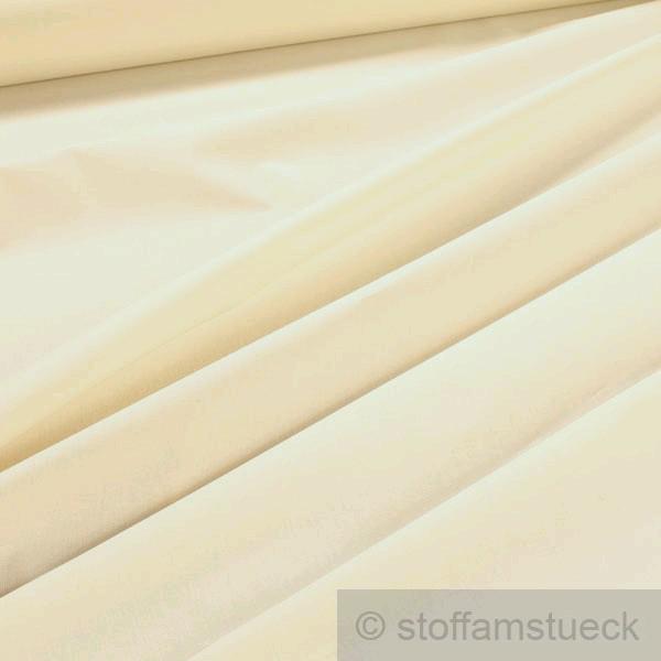 stoff baumwolle acryl ecru beige tischdecke beschichtet wasserabweisend uni ebay. Black Bedroom Furniture Sets. Home Design Ideas