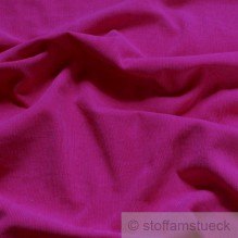 Baumwolle Cord pink